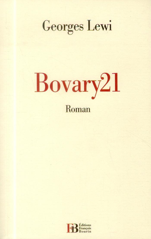 BOVARY 21