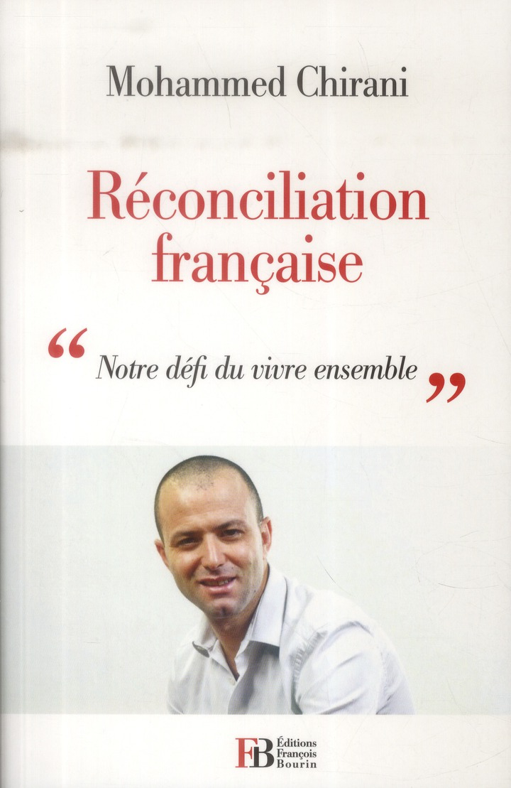 RECONCILIATION FRANCAISE