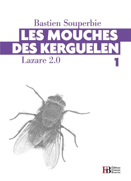 LES MOUCHES DES KERGUELEN