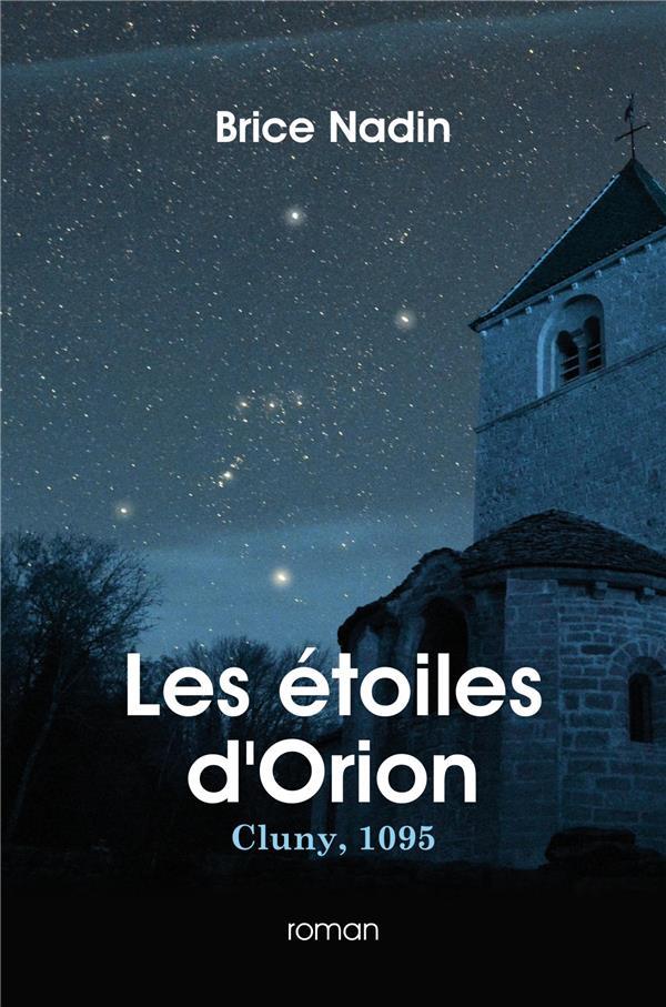 LES ETOILES D'ORION - CLUNY, 1095