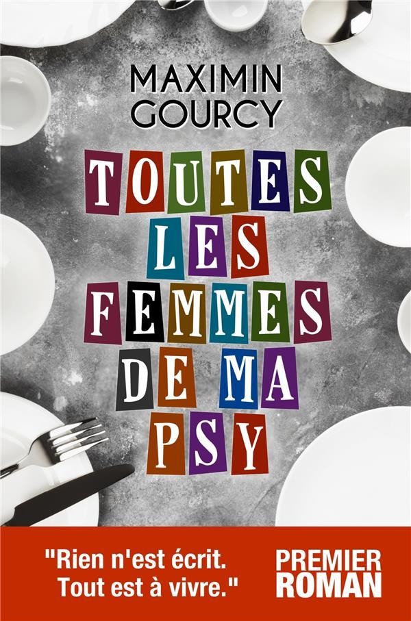 TOUTES LES FEMMES DE MA PSY