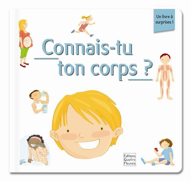 CONNAIS-TU TON CORPS   TOUT   CARTON
