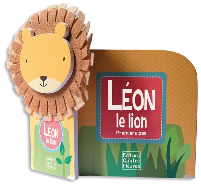 LEON LE LION