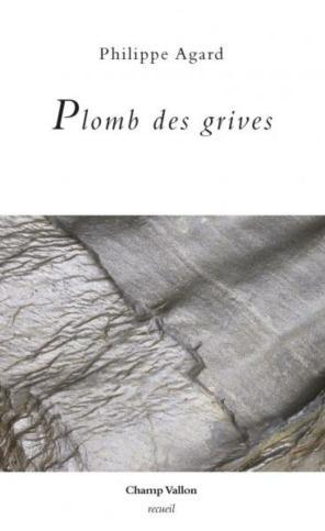 PLOMB DES GRIVES