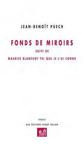FONDS DE MIROIRS