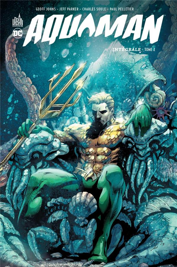 AQUAMAN INTEGRALE TOME 2