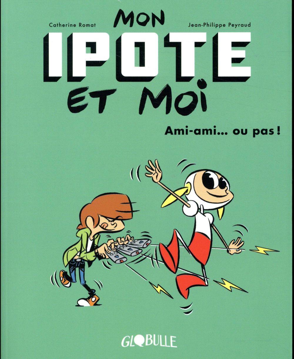 MON IPOTE ET MOI - TOME 2