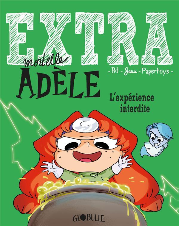 EXTRA ADELE 4