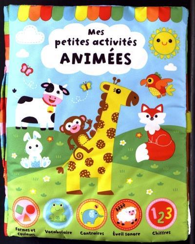 MES PETITES ACTIVITES ANIMEES