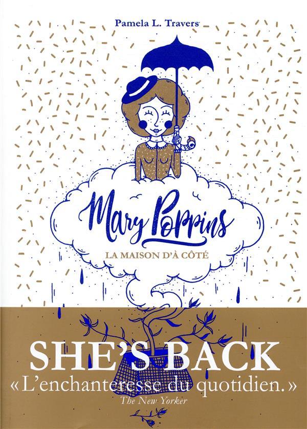 MARY POPPINS - LA MAISON D'A COTE