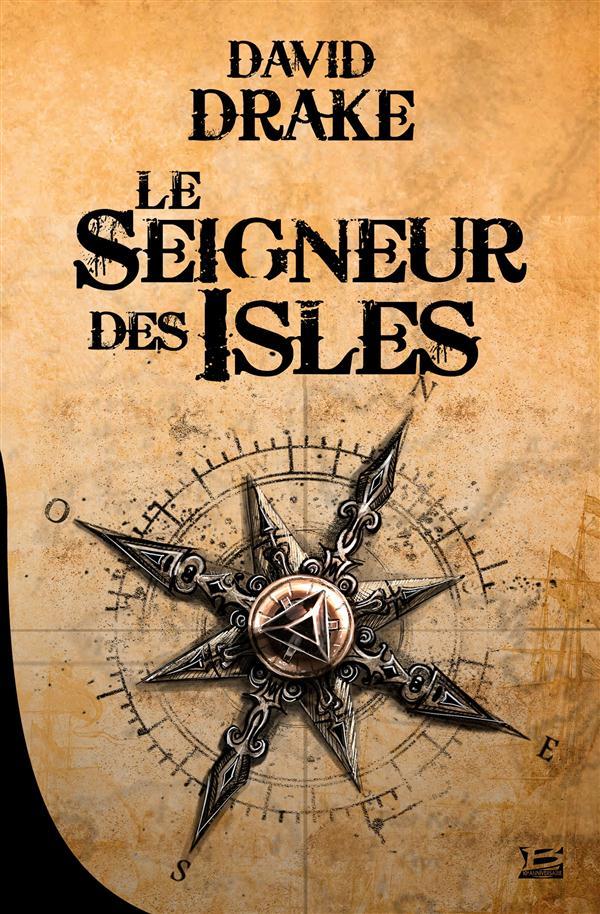 LE SEIGNEUR DES ISLES,T1 : LE SEIGNEUR DES ISLES