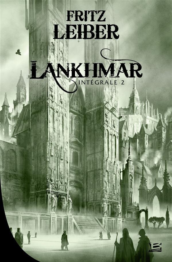 LANKHMAR - L'INTEGRALE II