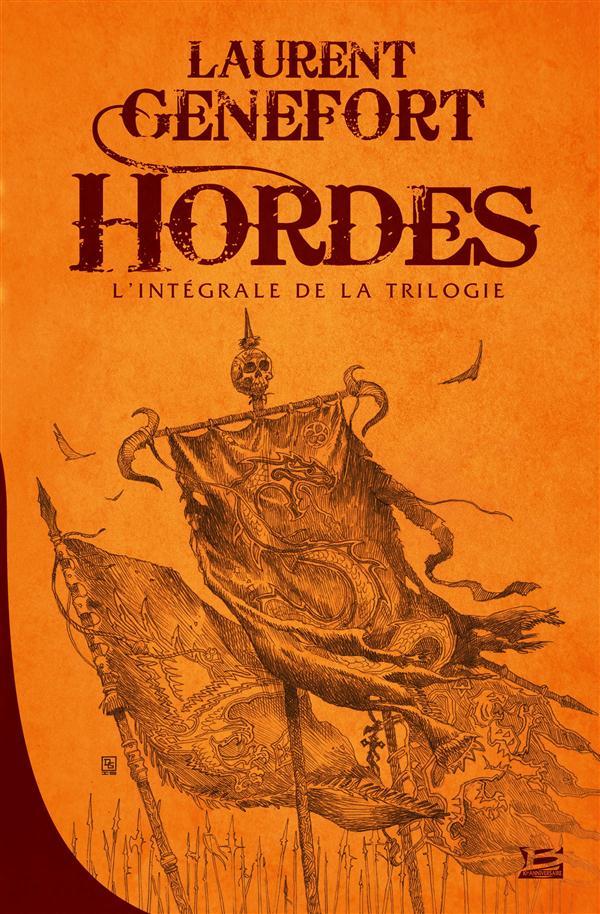 HORDES - L'INTEGRALE