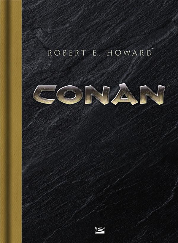 CONAN - EDITION COLLECTOR