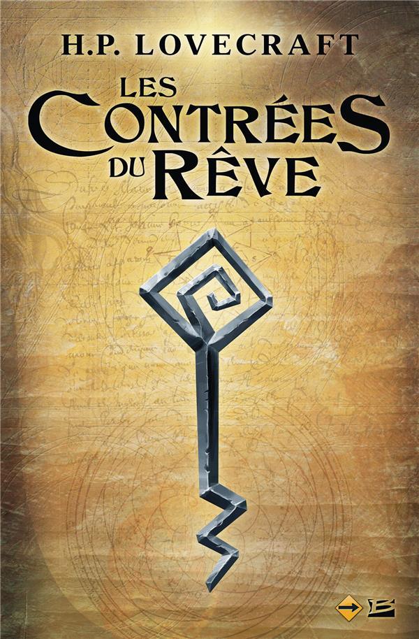 CTHULHU : LE MYTHE : LES CONTREES DU REVE