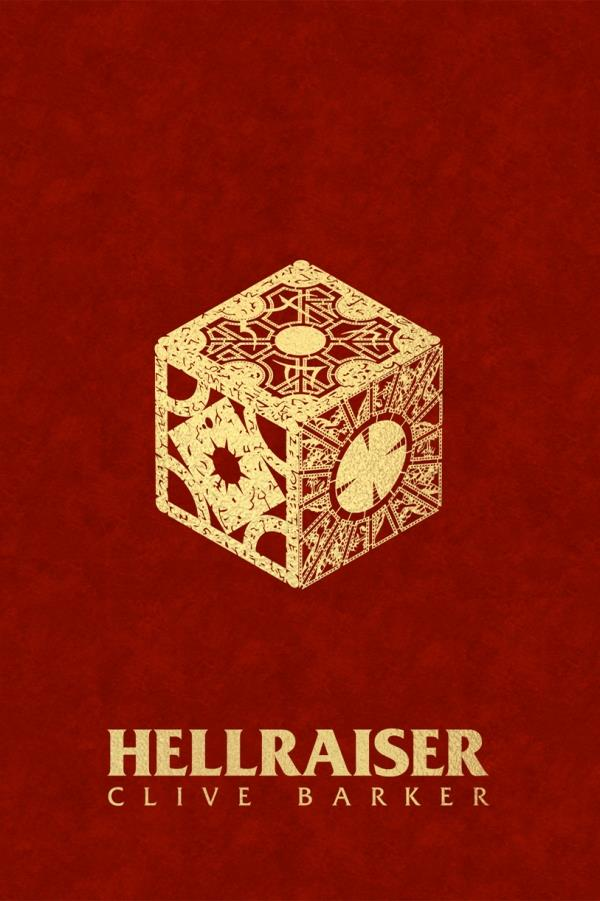 HELLRAISER - EDITION COLLECTOR
