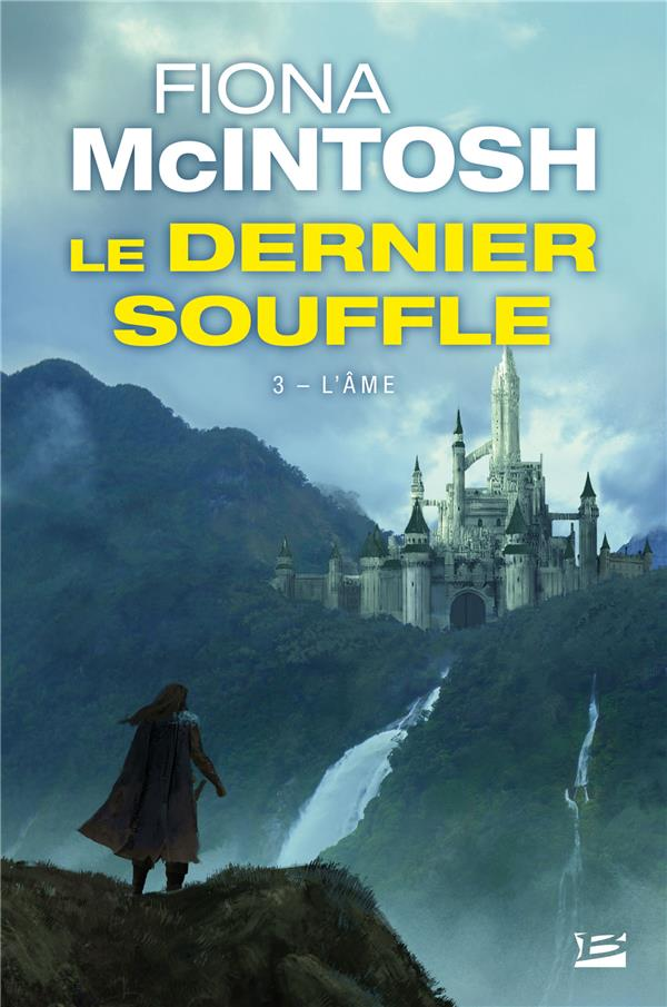 LE DERNIER SOUFFLE, T3 : L'AME