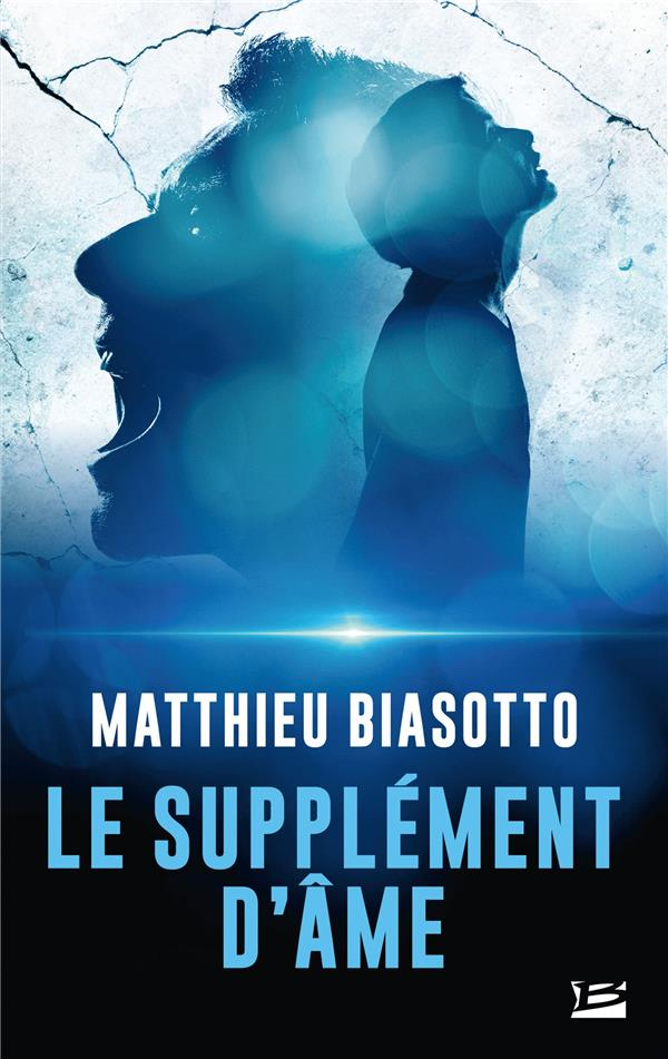 LE SUPPLEMENT D'AME