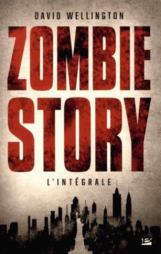 ZOMBIE STORY - L'INTEGRALE