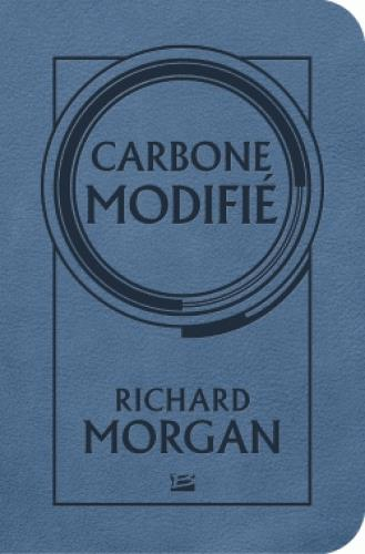 TAKESHI KOVACS, T1 : CARBONE MODIFIE