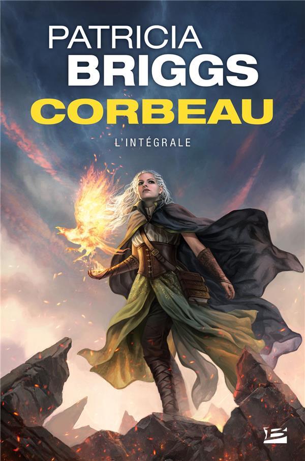 CORBEAU - L'INTEGRALE