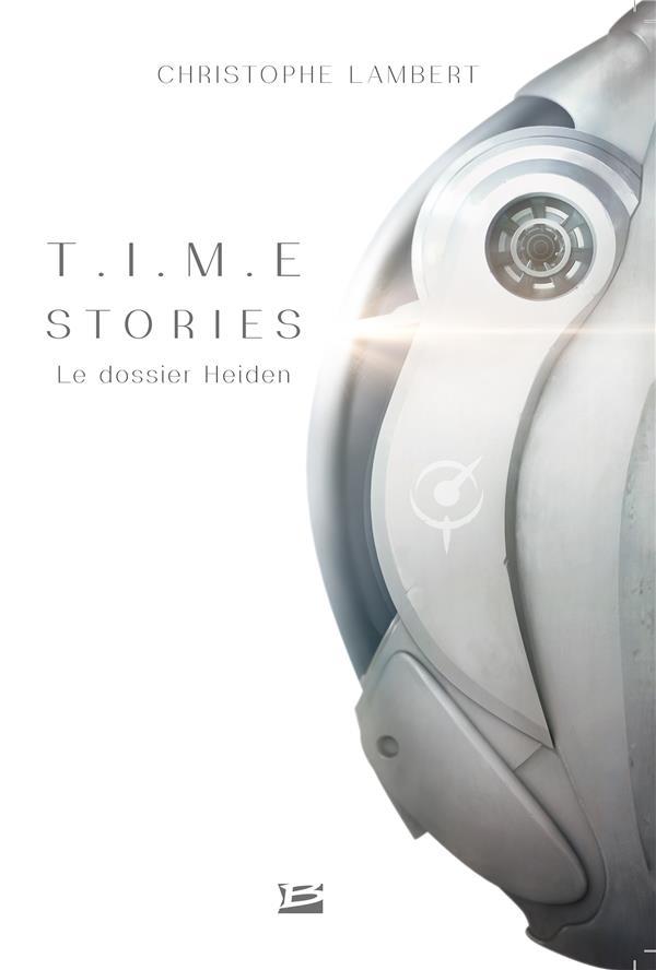 T.I.ME. STORIES - LE DOSSIER HEIDEN