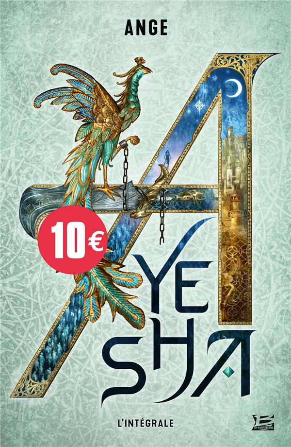 AYESHA - L'INTEGRALE