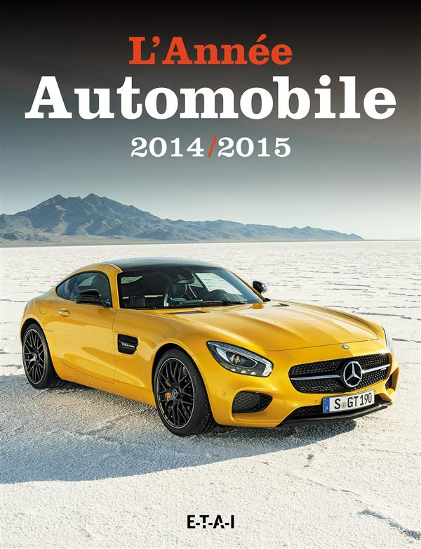 L'ANNEE AUTOMOBILE N  62 (2014/2015)