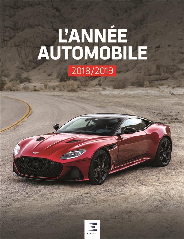 L'ANNEE AUTOMOBILE N  66 (2018/2019)