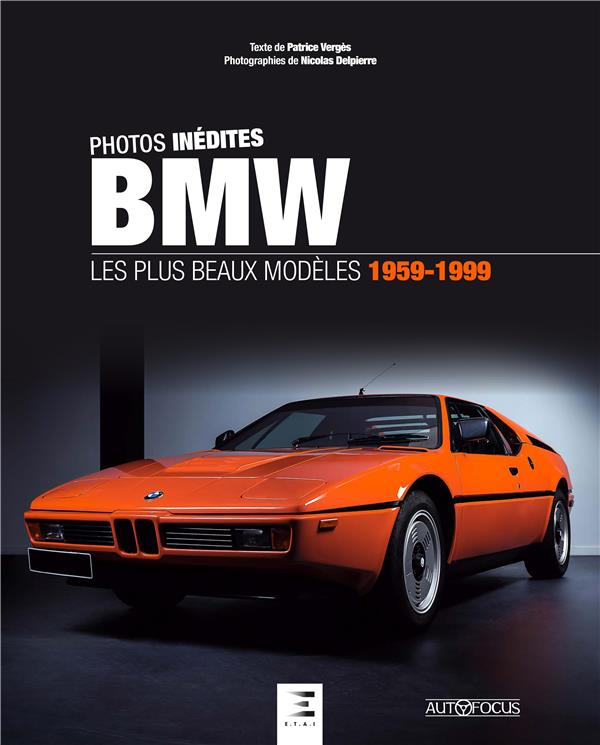 BMW, LES PLUS BEAUX MODELES