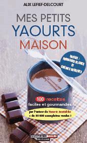 PETITS YAOURTS MAISON (MES)