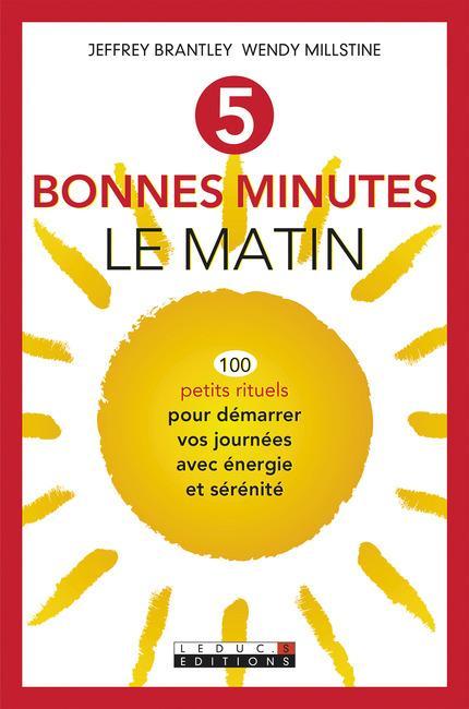 5 BONNES MINUTES LE MATIN