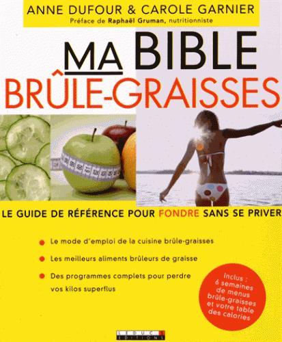 BIBLE BRULE-GRAISSES (MA)