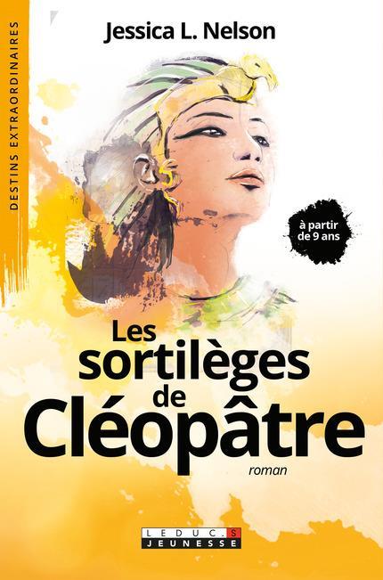 SORTILEGES DE CLEOPATRE (LES)