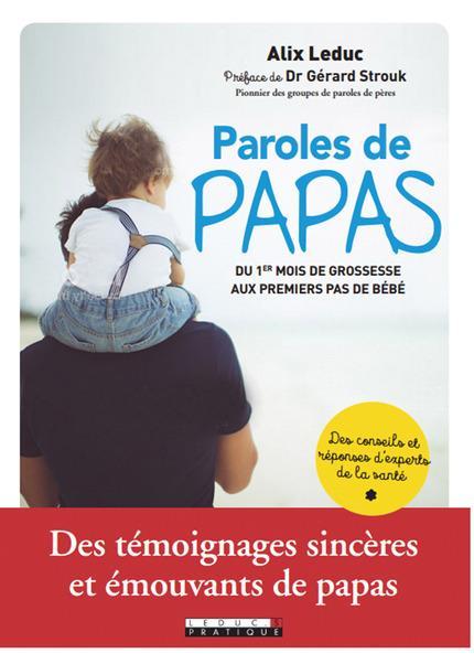 PAROLES DE PAPAS