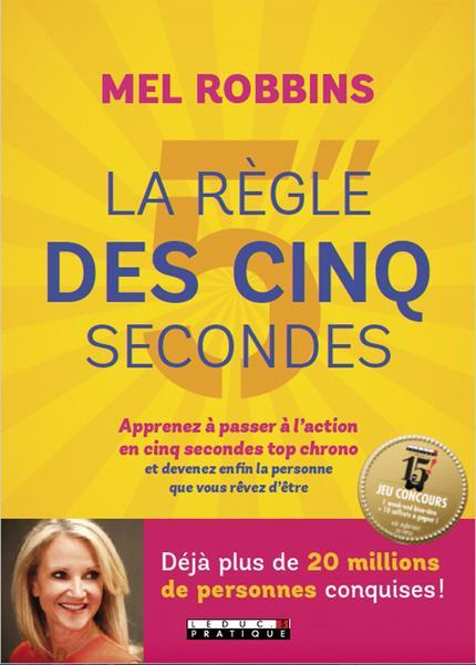 REGLE DES 5 SECONDES (LA)