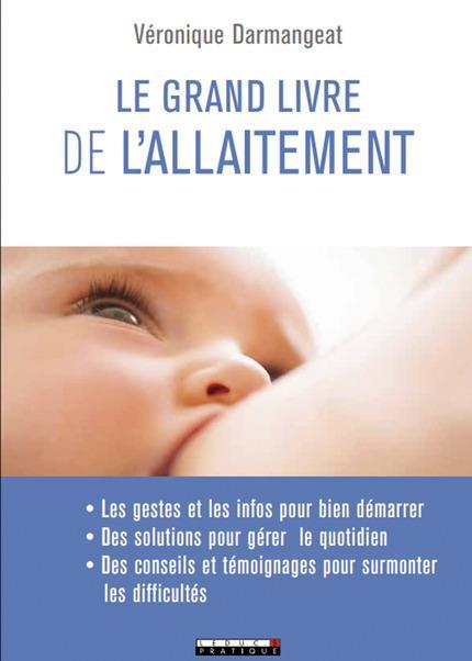BIBLE DE L'ALLAITEMENT (MA)