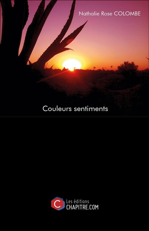 COULEURS SENTIMENTS