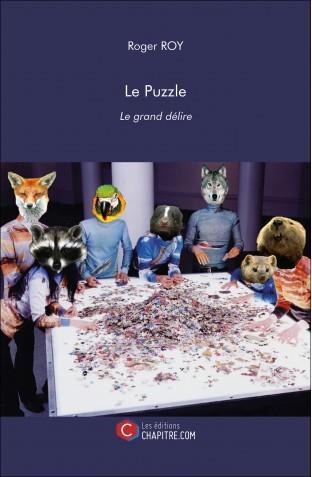 LE PUZZLE - LE GRAND DELIRE