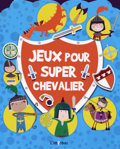 JEUX POUR SUPER CHEVALIER