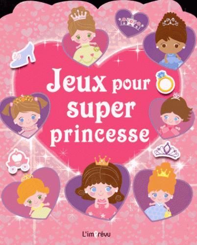 JEUX POUR SUPER PRINCESSE