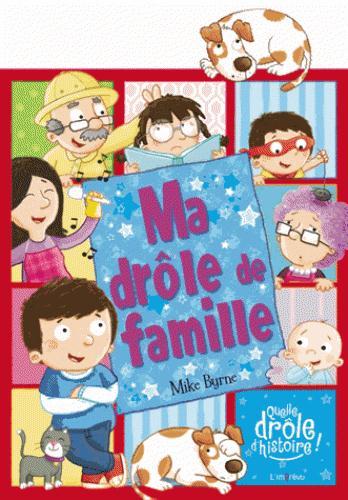 DROLE DE FAMILLE (MA)