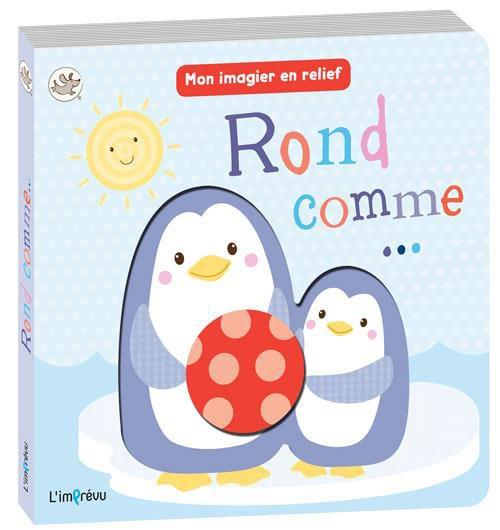 ROND COMME ...