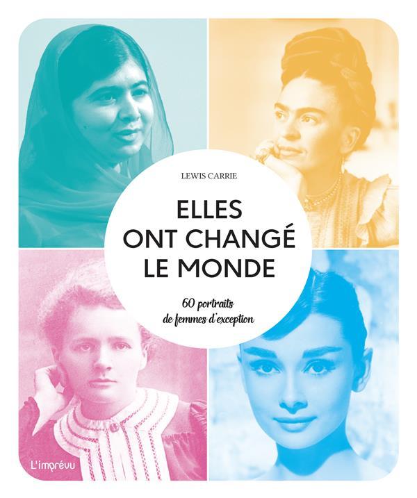 ELLES ONT CHANGE LE MONDE