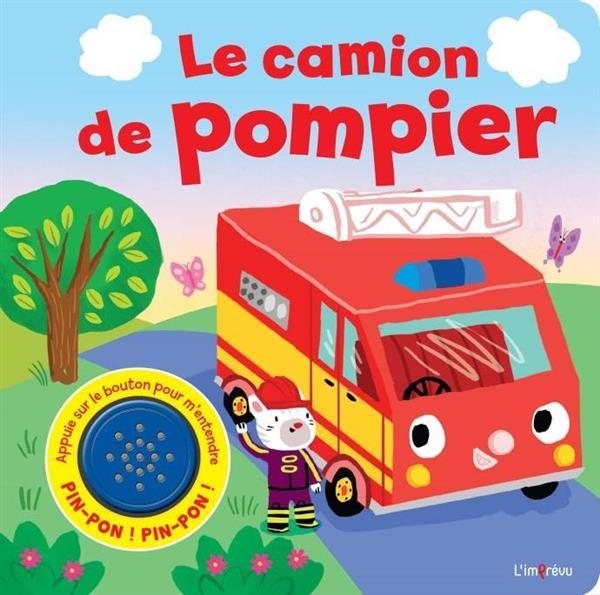 CAMION DE POMPIER (LE)