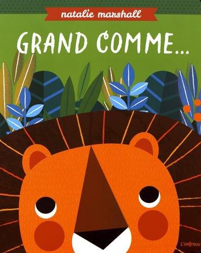 GRAND COMME ...