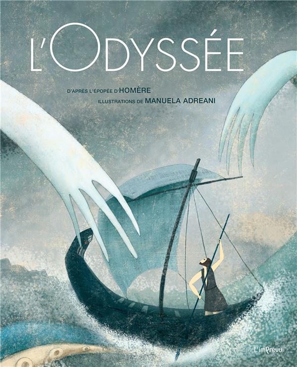 ODYSSEE (L')