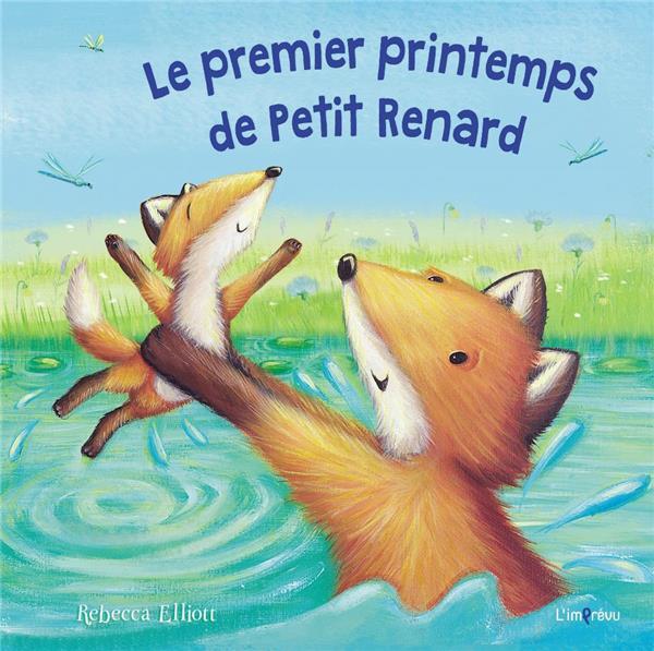 PREMIER PRINTEMPS DE PETIT RENARD (LE)
