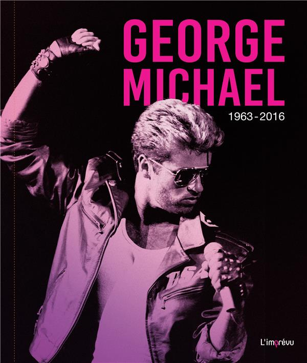 GEORGE MICHAEL - 1983-2016