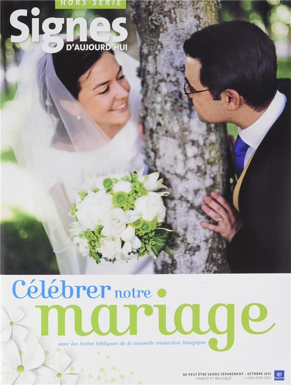 BAYARD PACK-50 CELEBRER NOTRE MARIAGE ED. 2015